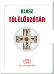 4000027455 - Olasz túlélő szótár