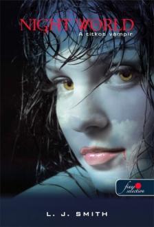 Smith, Lisa J. - Night World - A titkos vámpír - PUHA BORÍTÓS