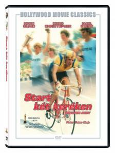 - START KÉT KERÉKEN  DVD