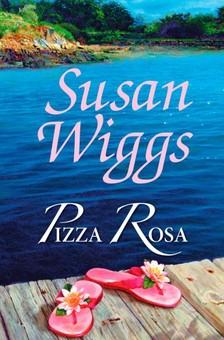 Susan Wiggs - Pizza Rosa [eKönyv: epub, mobi]