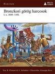 R. D'Amato & A. Salimbeti - Bronzkori görög harcosok i.e.1600-1100