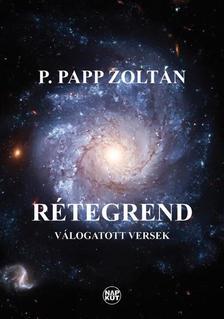 P. Papp Zoltán - Rétegrend