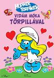 Hupikék Törpikék - Vidám móka Törpillával (foglalkoztató) ###<!--span style='font-size:10px;'>(G)</span-->
