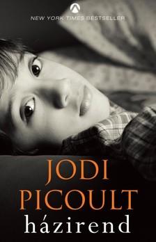 Jodi Picoult - Házirend [eKönyv: epub, mobi]