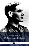 William Hope Hodgson William Hope Hodgson, - Complete Works of William Hope Hodgson [eKönyv: epub,  mobi]