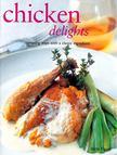 FRASER, LINDA - Chicken Delights [antikvár]