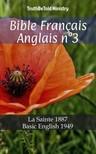 TruthBeTold Ministry, Joern Andre Halseth, Jean Frederic Ostervald - Bible Français Anglais n°3 [eKönyv: epub,  mobi]