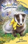 Daisy Meadows - Varázslatos Állatbirodalom 15. - Lotti remek tanácsa