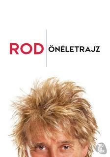 ROD STEWART - Rod - Önéletrajz