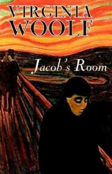 Virginia Woolf - Jacobs Room [eKönyv: epub, mobi]