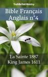 TruthBeTold Ministry, Joern Andre Halseth, Jean Frederic Ostervald - Bible Français Anglais n°4 [eKönyv: epub, mobi]