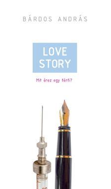 BÁRDOS ANDRÁS - Love Story