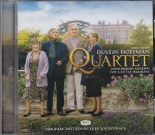 VERDI,ROSSINI,HAYDN - QUARTET CD SOUNDTRACK