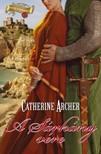 Archer, Catherine - A Sárkány vére  [eKönyv: epub, mobi]<!--span style='font-size:10px;'>(G)</span-->