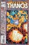 Marz, Ron, Lim, Ron - Cosmic Powers Vol. 1. No. 1 [antikvár]