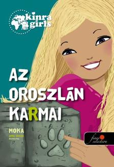 Moka - Kinra Girls 3. - Az oroszlán karmai