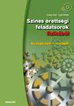Csiszár Imre, Győri István - Színes érettségi feladatsorok fizikából (középszint - írásbeli)<!--span style='font-size:10px;'>(G)</span-->