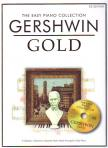 GERSHWIN - GERSHWIN GOLD THE EASY PIANO COLLECTION + CD
