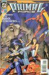Seagle, Steven T., Hooper, Ken - Primal Force 1. [antikvár]