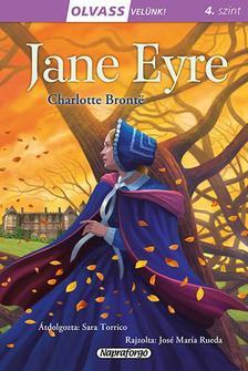 - Olvass velünk! (4) - Jane Eyre