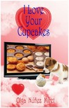 N Olga - I Love Your Cupcakes [eKönyv: epub, mobi]