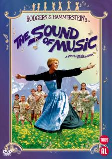 - THE SOUND OF MUSIC DVD ROGERS & HAMMERSTEIN'S