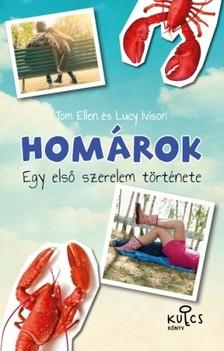 Ivison Tom Ellen - Lucy - Homárok [eKönyv: epub, mobi]