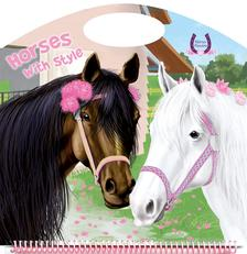 - Horses Passion -  Horses with style 2