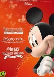 Disney - Mickey díszdoboz (2015) [DVD]