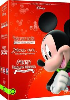 Disney - Mickey díszdoboz (2015)