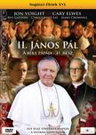 - II. JÁNOS PÁL - A BÉKE PÁPÁJA II.