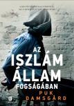 Puk Damsgard - Az Iszlám Állam fogságában<!--span style='font-size:10px;'>(G)</span-->