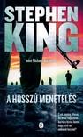 Stephen King - A hosszú menetelés [eKönyv: epub, mobi]<!--span style='font-size:10px;'>(G)</span-->