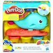 - Play-Doh Wavy,  a bálna gyurma szett