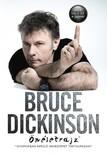 BRUCE DICKINSON - Mire való ez a gomb? - Önéletrajz [eKönyv: epub, mobi]<!--span style='font-size:10px;'>(G)</span-->