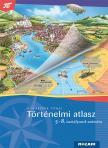 HORVÁTH ANDREA - HORVÁTH LEVENTE - Történelmi atlasz 5-8. évfolyam (MS-4115U)<!--span style='font-size:10px;'>(G)</span-->