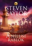 Steven Saylor - A nílusi rablók