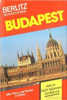 Budapest [antikvár]