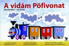 Zdenik Miler - A vidám Pöfivonat