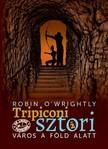 O'Wrightly Robin - Város a föld alatt [eKönyv: epub, mobi]<!--span style='font-size:10px;'>(G)</span-->