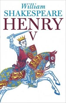 William Shakespeare - King Henry V [eKönyv: epub, mobi]