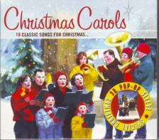 - CHRISTMAS CAROLS CD