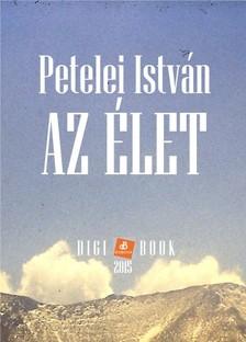 Petelei István - Az élet [eKönyv: epub, mobi]