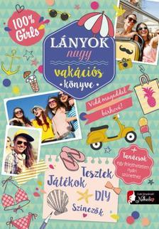 Lányok vakációs könyve