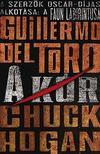 Guillermo del Toro / Chuck Hogan - A kór - fűzött<!--span style='font-size:10px;'>(G)</span-->