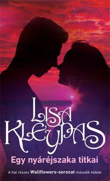Lisa Kleypas - Egy nyáréjszaka titkai