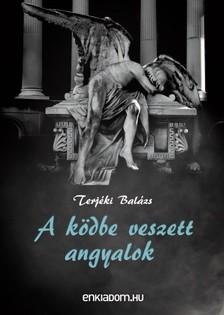 Balázs Terjéki - A ködbe veszett angyalok [eKönyv: epub, mobi]