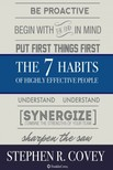 Stephen R. Covey - The 7 Habits of Highly Effective People [eKönyv: epub,  mobi]