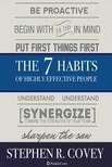 Stephen R. Covey - The 7 Habits of Highly Effective People [eKönyv: epub, mobi]