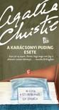 Agatha Christie - A karácsonyi puding esete [eKönyv: epub, mobi]